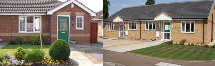 Houses to rent Market Deeping